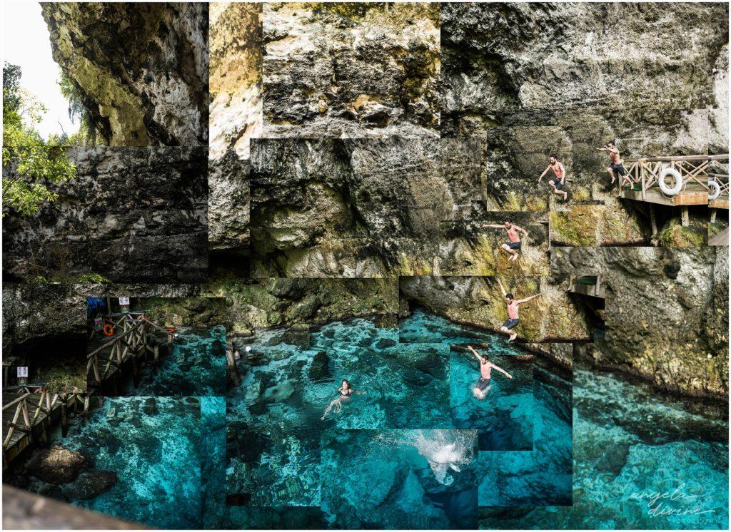 Scape Park Punta Cana Hoya Azul