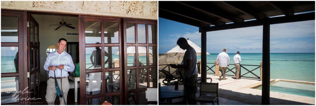 Sanctuary Cap Cana Wedding Punta Cana Bungalow Resort