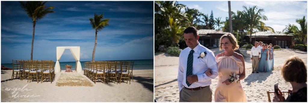 Sanctuary Cap Cana Wedding Punta Cana Ceremony