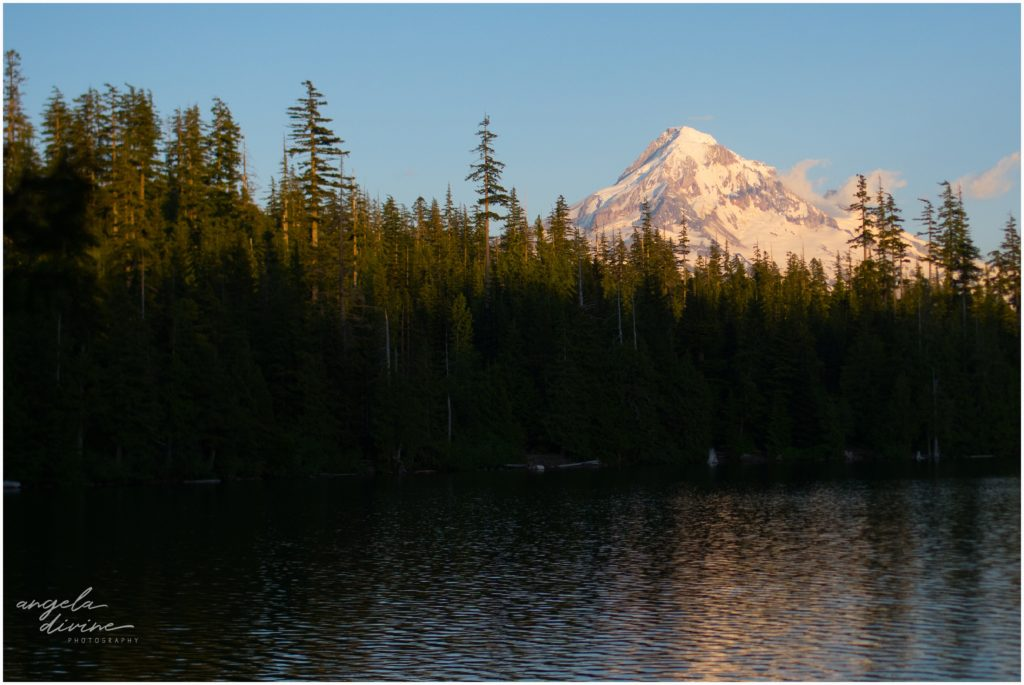 Lost Lake Resort Mt. Hood