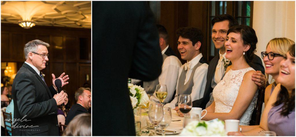 v=University Club wedding toasts