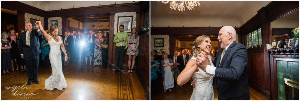summitmanorwedding24summit manor wedding Father Daughter Dance