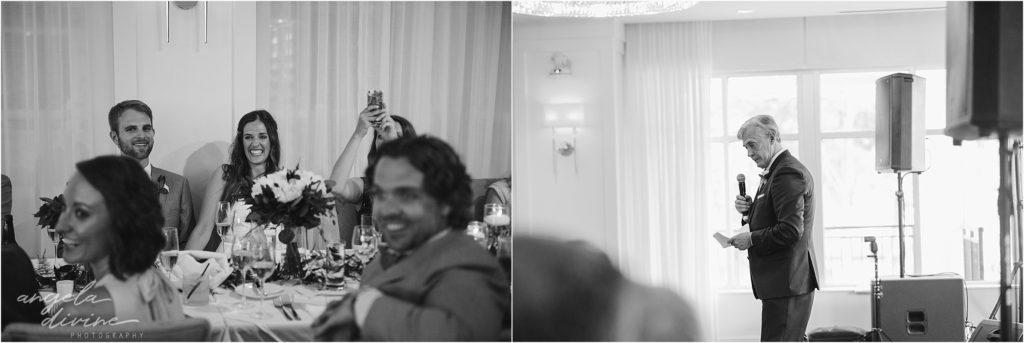 hotel landing wayzata wedding toasts