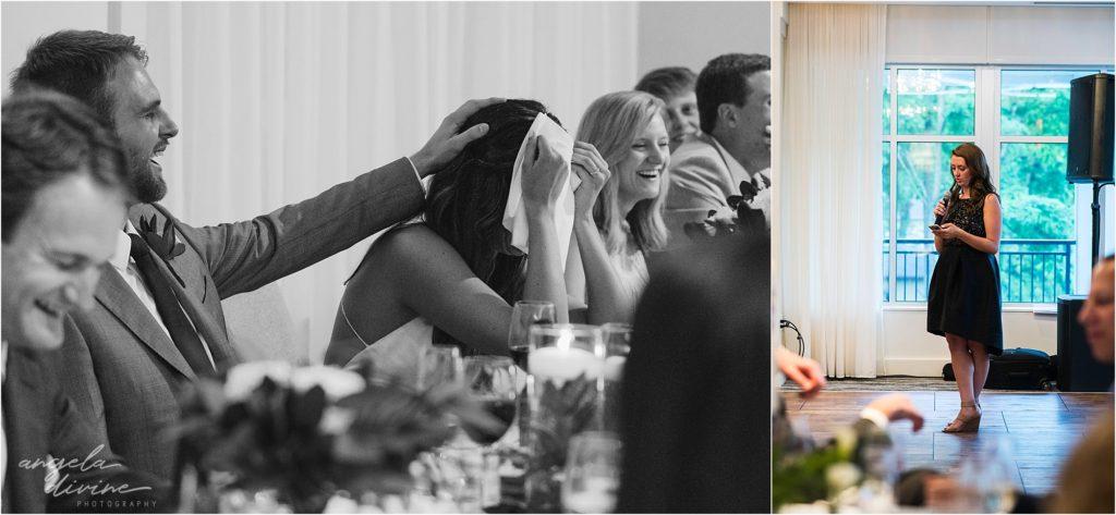 hotel landing wayzata wedding speech