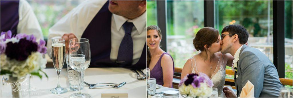 oak ridge conference center wedding dinner