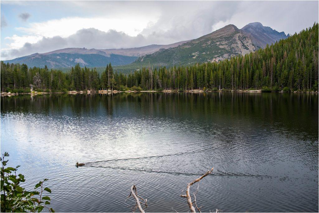 Moraine Park Colorado