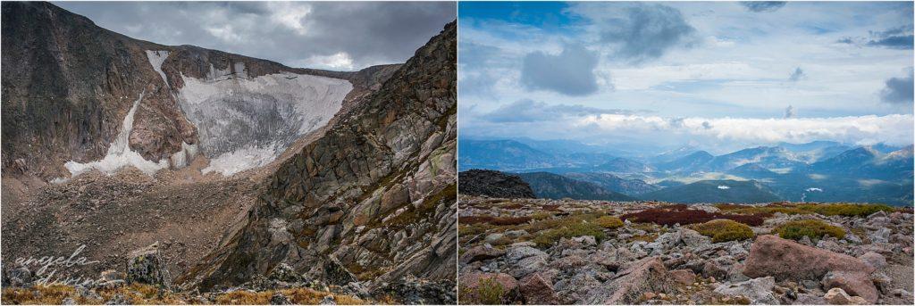 Glacier Hike Moraine Park