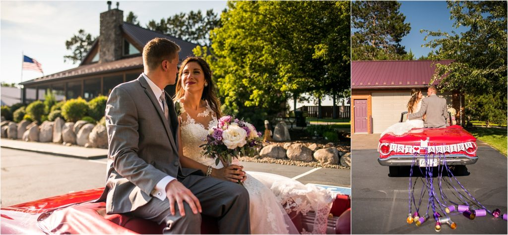 pine peaks event center wedding getaway