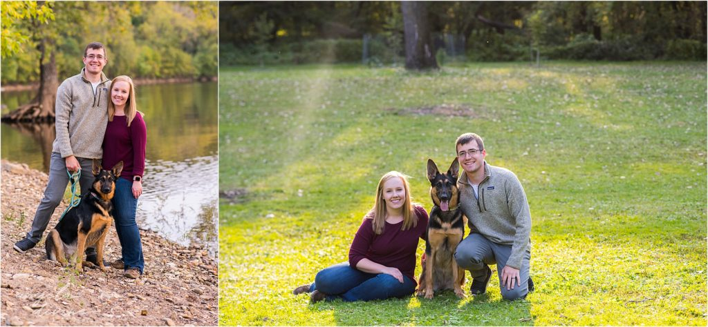 MiMinneapolis pet photographer - fur is my family project - Ruby