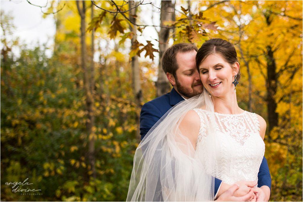 enger park duluth wedding