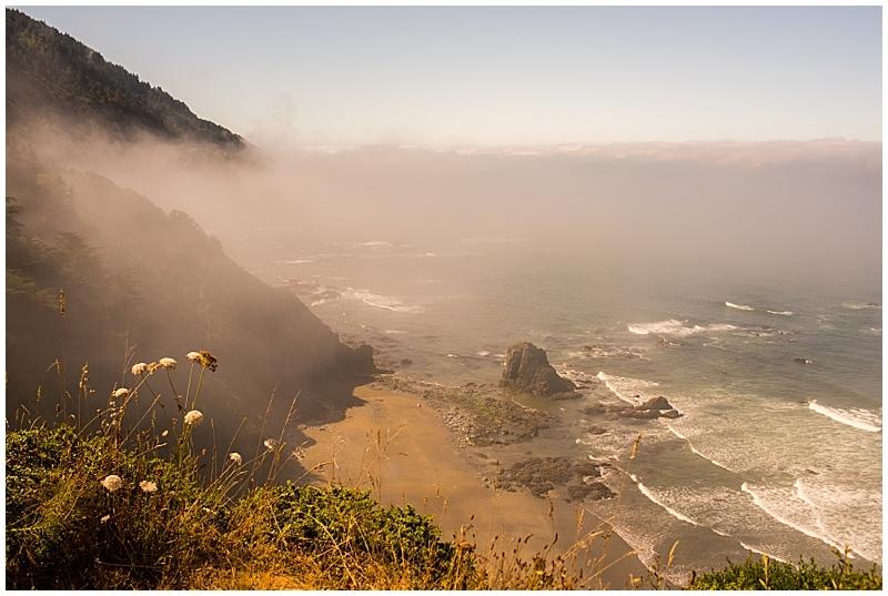 Del Norte Coast Coastal Hiking Trail