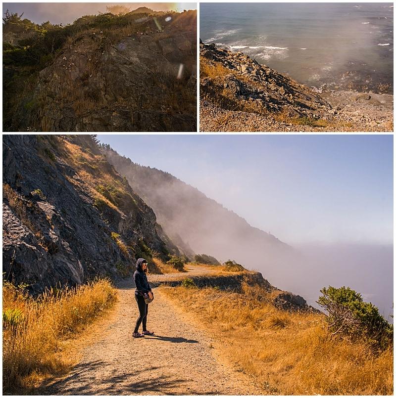 Del Norte Coast Beach Trails