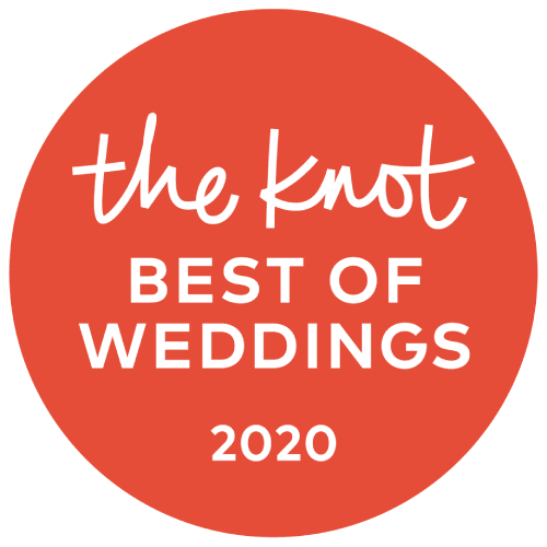 the knot 2020 badge