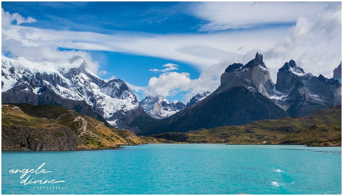 Patagonia vacation