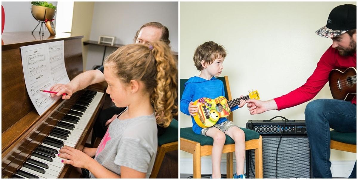 A Kopp music lessons