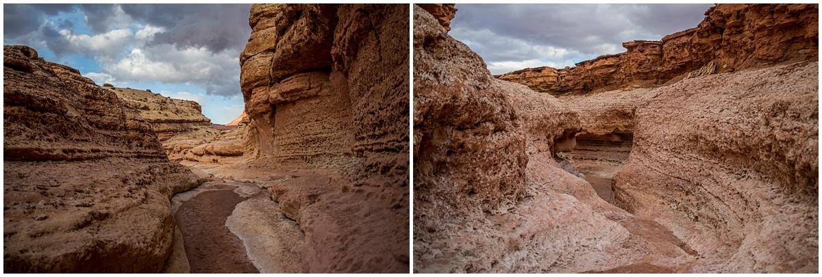 Arizona Canyon Hike