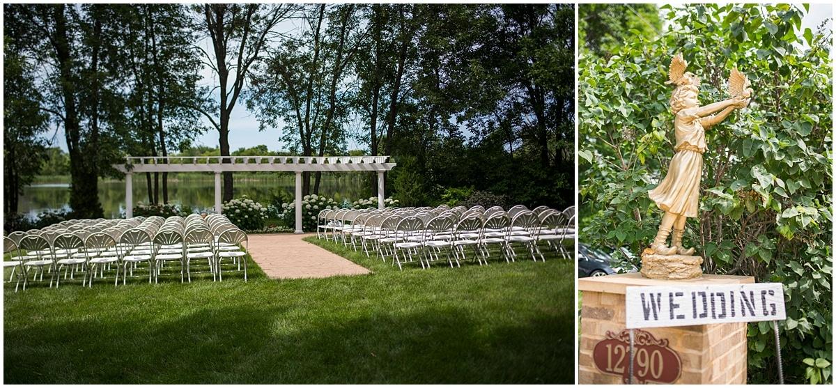Cindyrella's Wedding Garden venue