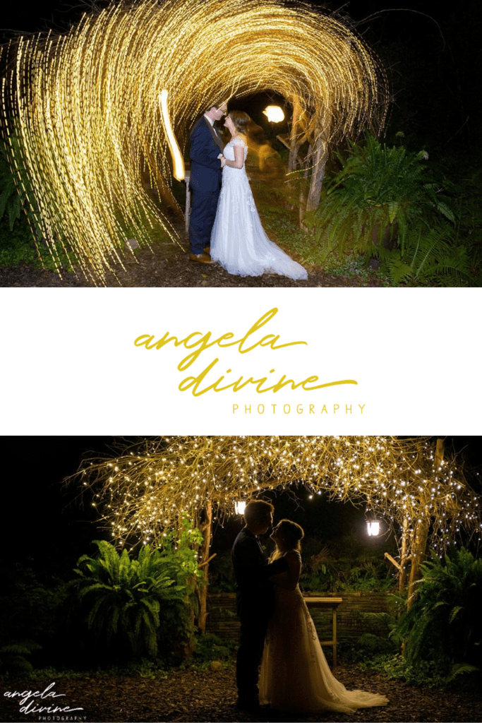 These photos are from a wedding at Camrose Hill Flower Studio and Farm last fall. This laid-back Sunday wedding included pizza, dancing, and some fun night photos. Check out my favorite photos and stories from their wedding on my blog. | Angela Divine Photography | Minneapolis wedding + brand photographer | #wedding #fallwedding #camrosehill #weddingphotographer | https://angeladivinephotography.com/camrose-hill-wedding-sonja-michael/