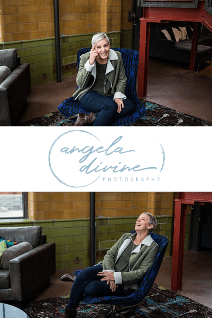 Melissa Pahl is on a mission to empower women with financial literacy. She believes when you are in charge of your money, you are in charge of your life. For her branding session, we updated her images and gave them more of a casual, approachable feel. Check out the brand session on my blog! | Angela Divine Photography | Minneapolis wedding + brand photographer | #branding #personalbrand  #minneapolis | https://angeladivinephotography.com/minneapolis-brand-photographer-for-budgeting-coach-melissa-pahl