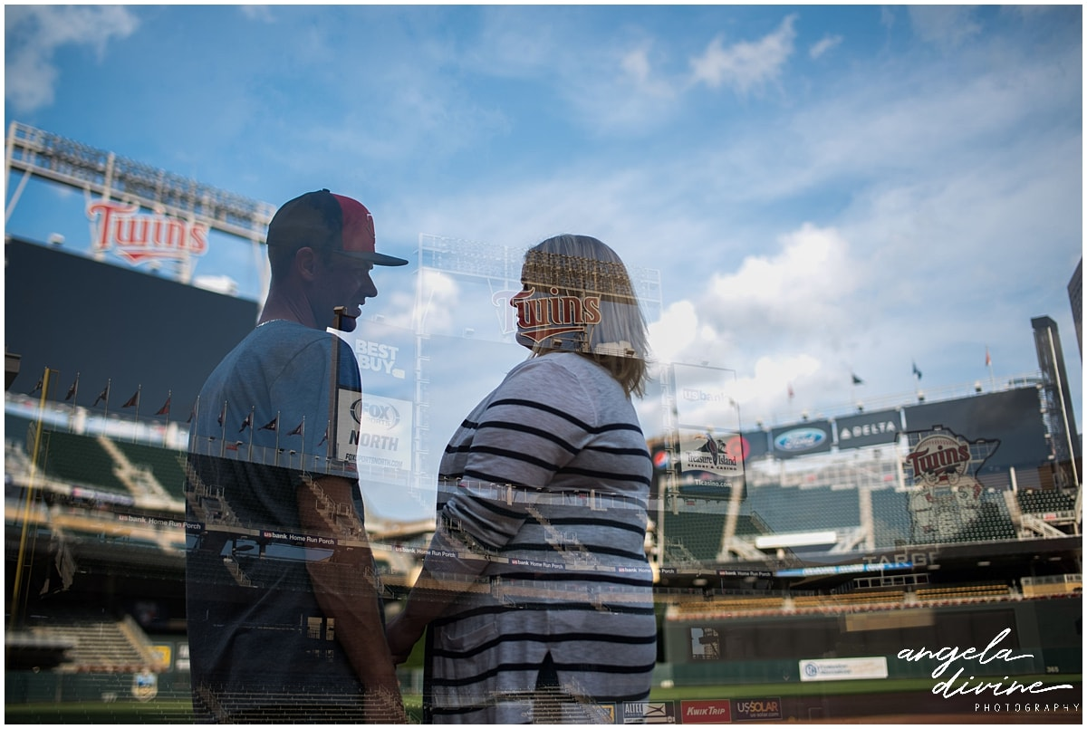 Target Field Engagement session