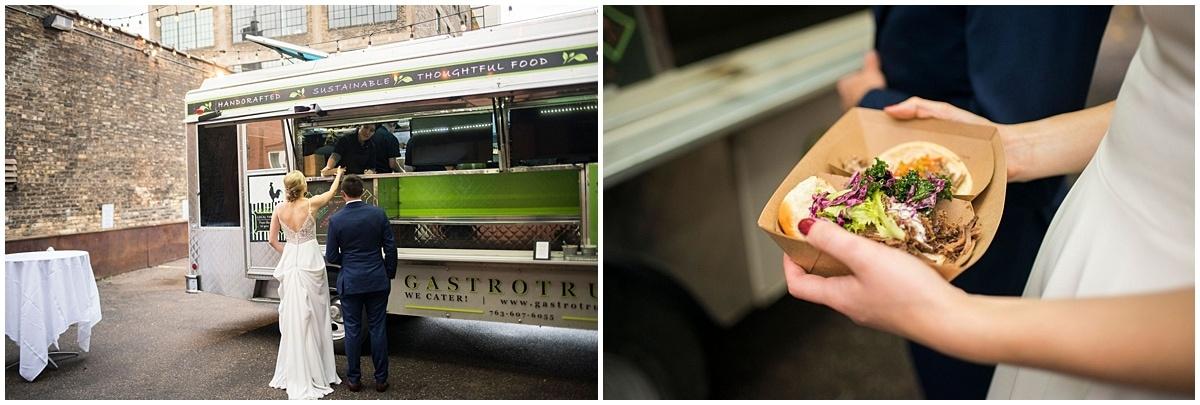 Gastrotruck food truck